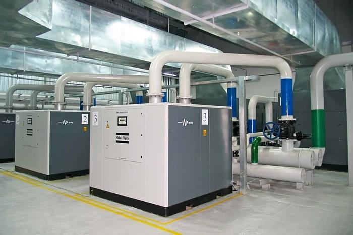 поставки компрессоров, генераторов, электростанций и строительного оборудования