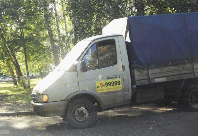 Заключаем договора с владельцами грузового транспорта.