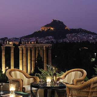 Работа за границей для девушек Агентство в Грецию, Афины