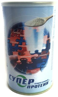 Супер Протеин СУПРО 760