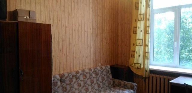 Сдается комната со всеми удобствами  Сталинский дом, тихие соседи, м.